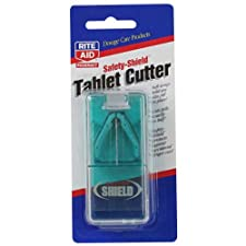 Rite Aid Tablet Cutter 1 Cutter