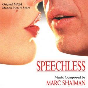 Speechless [Soundtrack]