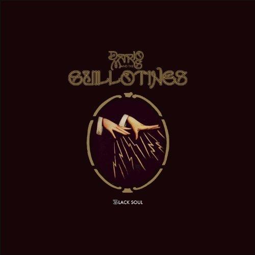 Dario Mars And The Guillotines-Black Soul-CD-FLAC-2014-DeVOiD