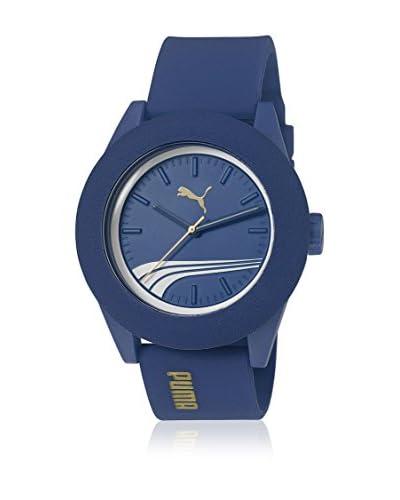 Puma Reloj de cuarzo Man Academy 45 mm