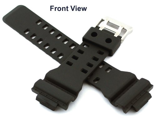 Casio Genuine Replacement Strap band for G Shock Watch Model Ga110c 1