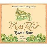 Tyler's Row Miss Read