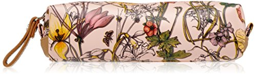 Betty Barclaylisa - Beauty Case Donna , Multicolore (Mehrfarbig (rose)), 20x5x7 cm (B x H x T)