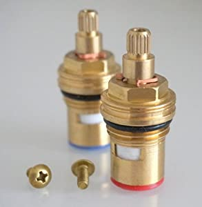 Fits Blanco 1 2 Quot Replacement Brass Ceramic Disc Tap Valve