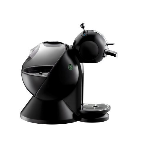 NESCAFÉ Dolce Gusto by Krups KP210040 Coffee Machine, Black, 15 Bar Pressure Pump