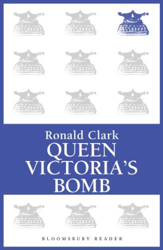 Publication: Queen Victoria's Bomb