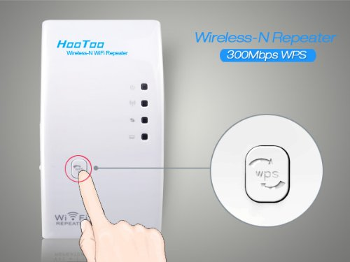 Discover Bargain Hootoo Ht Wr01 Wireless N Signal Repeater