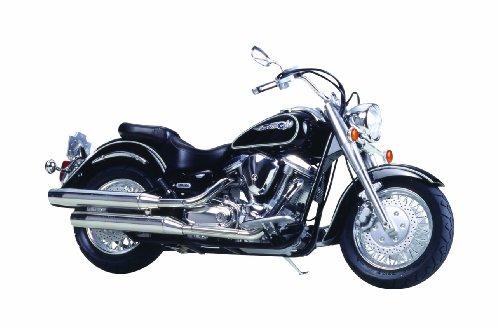 TAMIYA Bike Kit 1:12 14080 Yamaha XV1600 Road Star