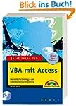 Jetzt lerne ich VBA mit Access: Der e...