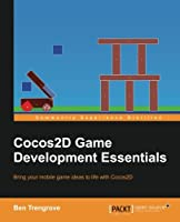 Cocos2D Game Development Essentials Front Cover