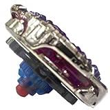 Jade Jupiter S130rb Random Booster 8 4d Metal Fury Beyblade Bb-116 - Us Ship