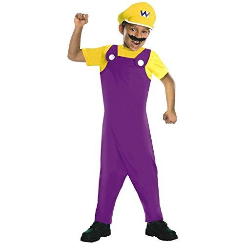 GSG W (Wario Adult Costumes)