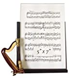 Harp Music Musical Instrument 5 x 7 Picture Photo Frame by Broadway Gifts