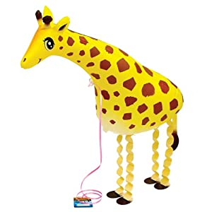 My Own Pet Balloons Giraffe Jungle Animal at Sears.com