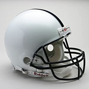 Riddell NCAA Full Size Authentic Helmet by Riddell