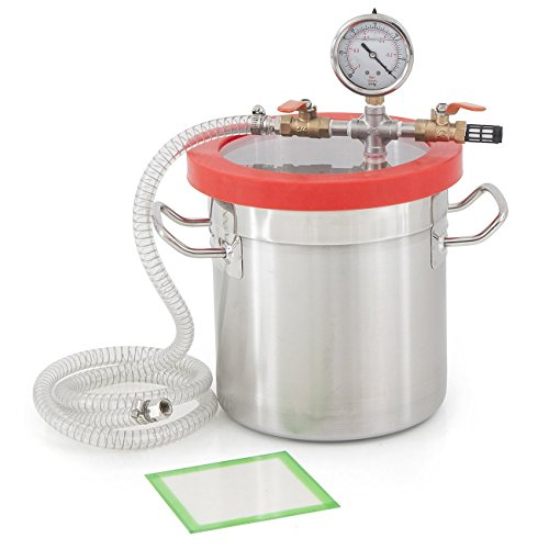arksenc-2gallon-stainless-steel-vacuum-chamber-200mm-degas-urethanes-epoxies-rubber
