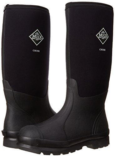 The Original MuckBoots Adult Chore Hi-Cut