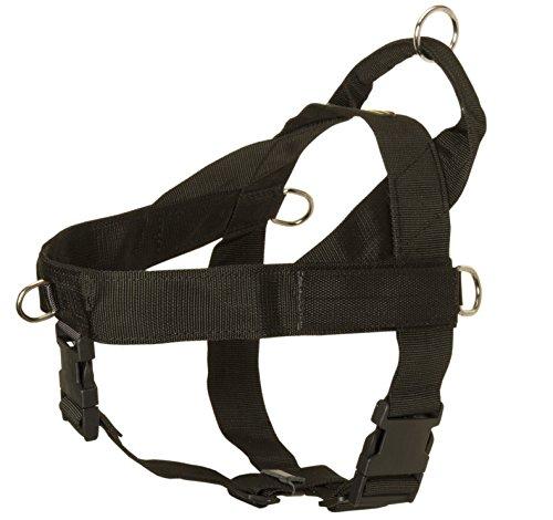 pro-pour-chien-en-nylon-harnais-pour-tirer-suivi-formation-et-sar-taille-xl-avec-velcro-police-k9-pa