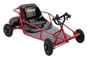 Amazon.com : Razor Dune Buggy : Go Kart : Sports & Outdoors