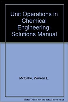 heat and mass transfer solution manual 5th edition