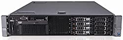Dell Poweredge R710 Server 2 x Xeon X5650 2.66GHz 72GB No HDD PERC6/i Dual P.S.