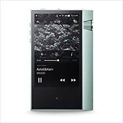 アユート Astell&Kern AK70 64GB (ハイレゾ対応、microSD対応、ミスティミント) AK70-64GB-MM AK70-64GB-MM