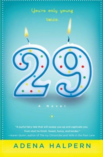Image of 29: A Novel