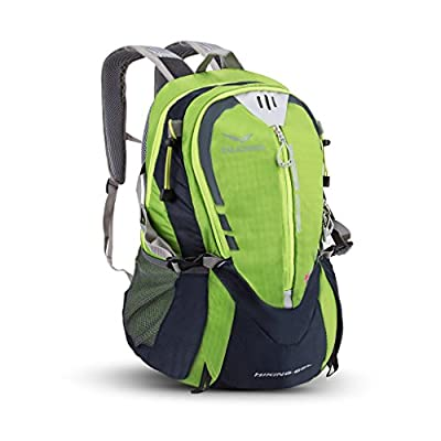 Paladineer Outdoor Backpack Lightweight Hiking Backpack Small Daypack Sport Bag Camping Backpack Climbing Backpack 25L