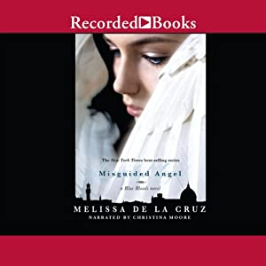 Misguided Angel: Blue Bloods, Book 5 | [Melissa de la Cruz]