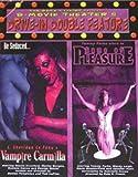 echange, troc Vampire Carmilla & Game of Pleasure [Import USA Zone 1]