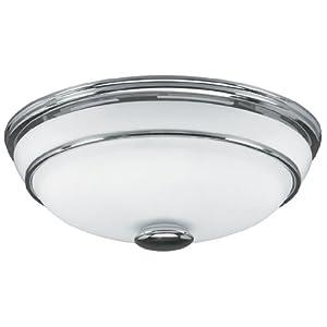 Bathroom Fans With Light