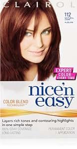 clairol nice n easy hair color 112 natural