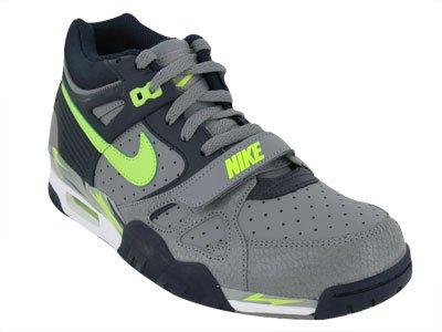 Nike Mens Air Max Goadome TT Tech Tuff 2013 ACG Winter Boots Black/Black 616174-090 Size 9.5 (All Condition Gear Boots compare prices)