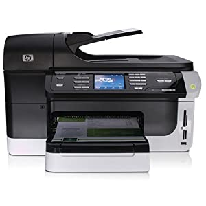 HP Officejet Pro 8500 Wireless All-in-One Printer