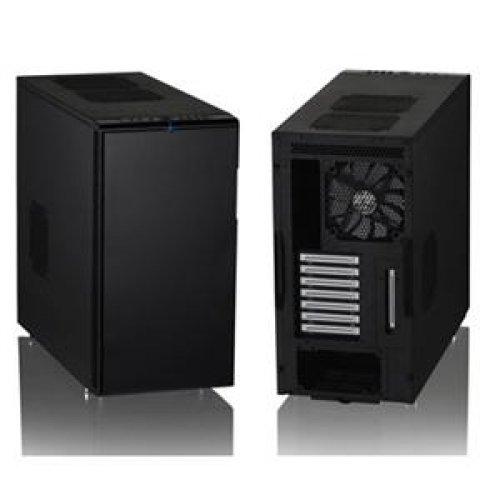 Fractal Design Fd-Ca-Def-R4-Bl / Define R4 Black Pearl