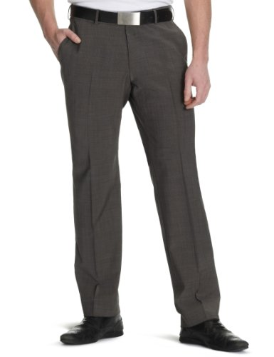 Esprit Men's Two-Piece Suit  Nougat M