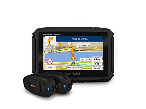 gorider-Biker-Extensa-si-ProDuo-SAT-Nat-Rider-navigateur-GPS-pour-moto