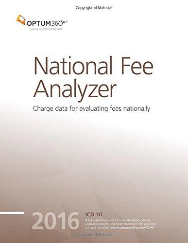 National Fee Analyzer 2016