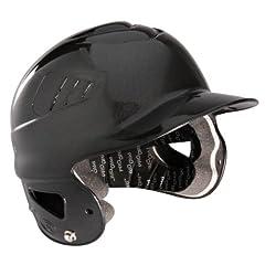 Buy Rawlings Coolflo Metallic Batting Helmet by Rawlings