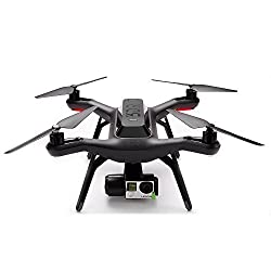 3DR Solo Drone Quadcopter Parent