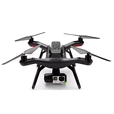 3DR Solo Drone Quadcopter Parent by 3D Robotics, Inc.
