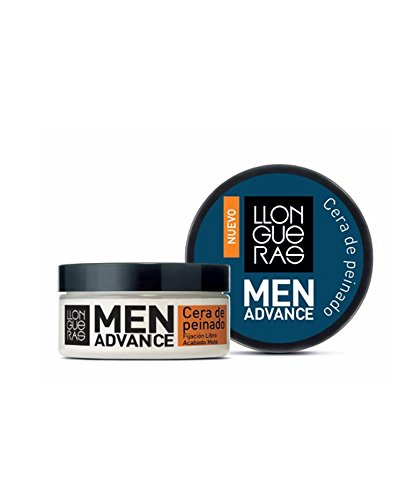 Llongueras Men Advance Schiuma per Capelli - 85 ml