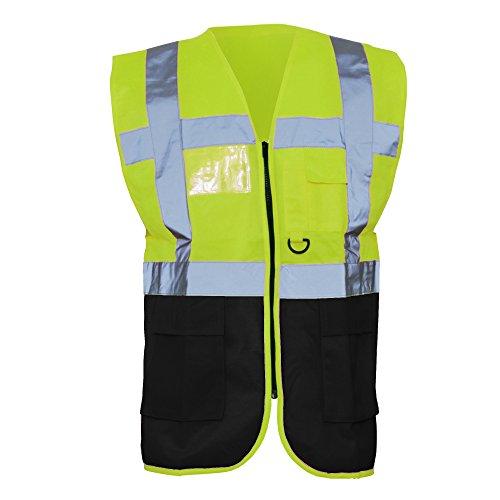 yoko-hi-vis-premium-executive-manager-waistcoat-jacket-m-hi-vis-yellow-black