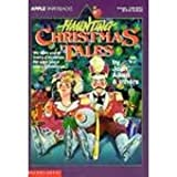 Haunting Christmas Tales: An Anthology (0590460250) by Joan Aiken
