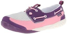 Merrell Dock Glove Sneaker (Toddler/Little Kid/Big Kid),Majesty,5.5 M US Big Kid