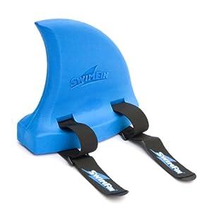 Dolphin Blue SwimFin