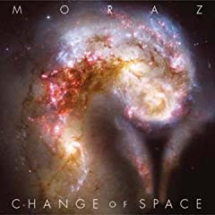 (Prog-rock) Patrick Moraz - Change of Space - 2009, APE (image+.cue), lossless