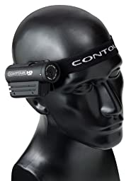 Contour 3610 Headband Mount for ContourGPS, ContourHD, and VHoldR