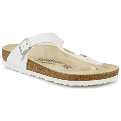 birkenstock arizona white 40