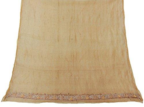 vintage-dupatta-longue-etole-tissue-beige-tissu-hijab-brode-wrap-veil-stole